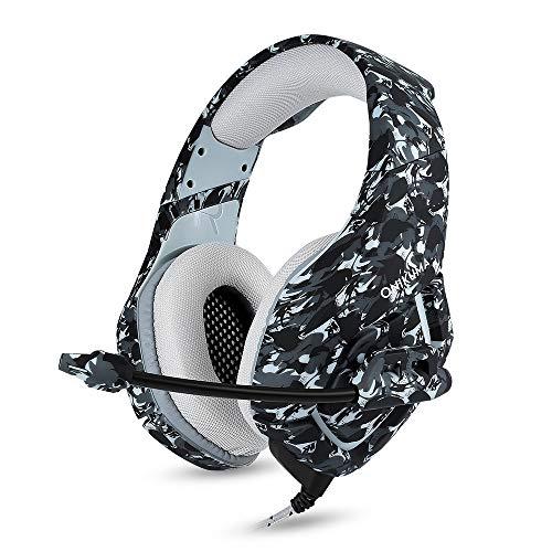FLH Subwoofer Headset Computerspiel PUBG Kabel mit Mikrofon Stereo Comfort Noise Reduction Elektronische Sportkopfhörer Vibration USB Notebook Comfort-stereo