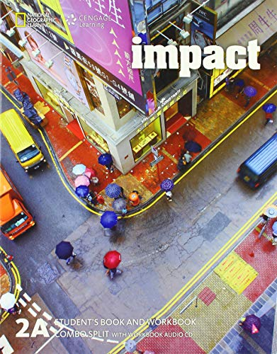Impact 2 A Student's
