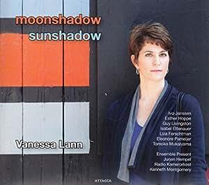 Moonshadow Sunshadow