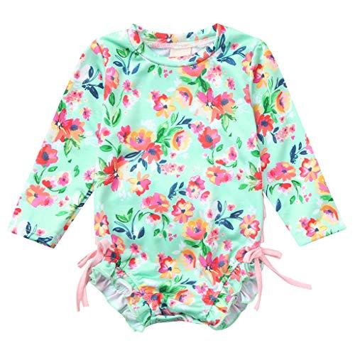 Baby Swimwear...