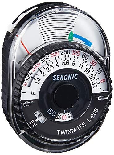 Sekonic L-208 Twinmate Esposimetro
