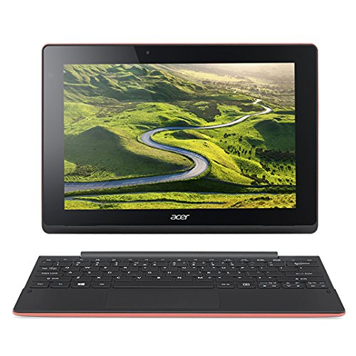 Acer Nt.g8xaa.002 Aspire Switch 10 E Sw3-016-17qp - Tablet - With Keyboard Dock - Atom X5 Z8300 / 1.44 Ghz - Win 10 Home 64-bit - 2 Gb Ram - 64 Gb Emmc - 10.1 Inch Ips Touchscreen 1280 X 800 - Hd Grap