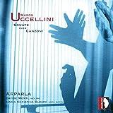 Uccellini: Sonaten Op.5