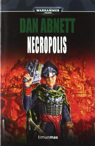 Necropolis (NO Warhammer 40000)