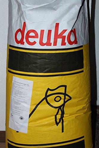 25kg deuka all-mash VoMiGo gekörnt Legehennenfutter -