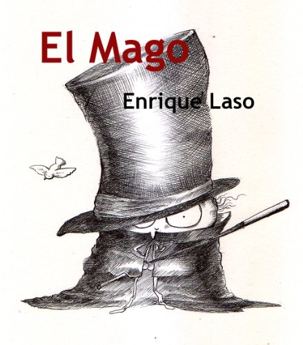 El Mago por Enrique Laso