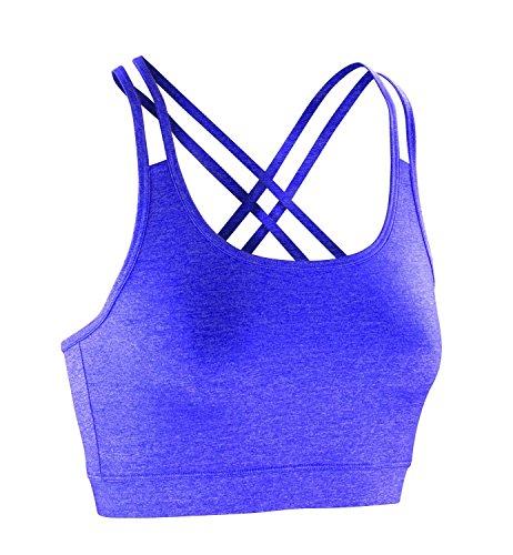 Spiro - T-shirt de sport - Femme Violet - Lavande