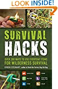 #7: Survival Hacks: Over 200 Ways to Use Everyday Items for Wilderness Survival