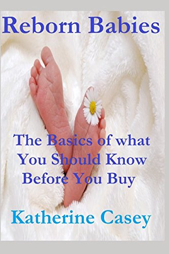 Reborn Babies: The basics of what you should know before you buy (Reborning Puppen)