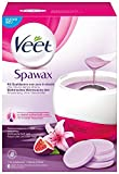 Veet Spa Stripless Wax Warming Kit