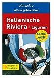 Baedeker Allianz Reiseführer Italienische Riviera, Ligurien -