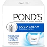 POND'S Moisturising Cold Cream, 200 ml