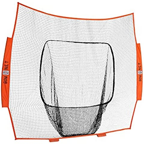 Bow Net Big Mouth Wiffle Ball Net