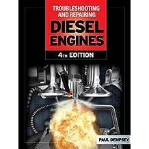 Troubleshooting and Repair of Diesel Engines (Mechanical Engineering)