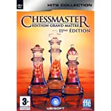 Chessmaster : édition grand maitre - 11eme édition - hits collection - Jeu Anglais - Manuel Français