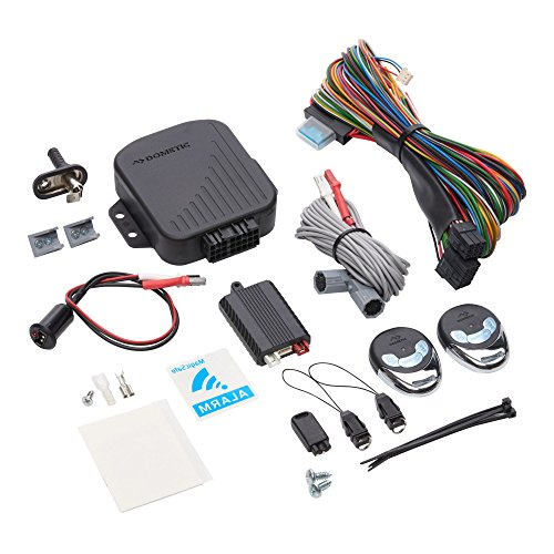 DOMETIC MagicSafe MS 660 Autoalarmanlage