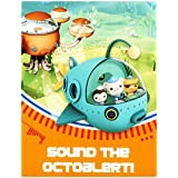 The Octonauts Party Supplies - Invitations (8) by BirthdayExpress