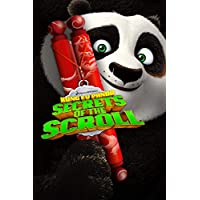 Kung Fu Panda 2 ver2 Movie Poster Canvas Picture Art Print Premium Quality A0-A4