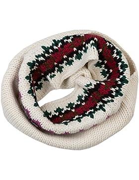 Replay Damen gestrickter Schal