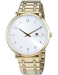 Tommy Hilfiger Herren-Armbanduhr 1791337