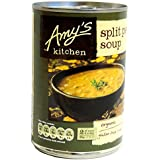 Amy's Kitchen - Split Pea Soup - 400g