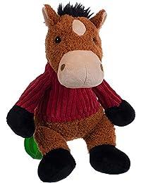 Preisvergleich für Bieco 04-021495 Soft Rucksack Pferd