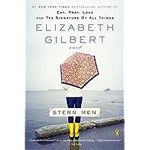 Stern Men: A Novel (English Edition)