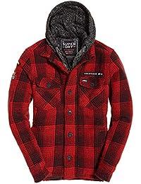 Amazon.it  Superdry - Giacche e cappotti   Uomo  Abbigliamento ed93dbcc60f