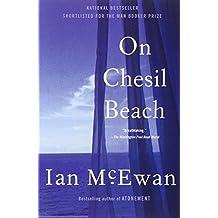 On Chesil Beach by Ian McEwan (2008-06-10)