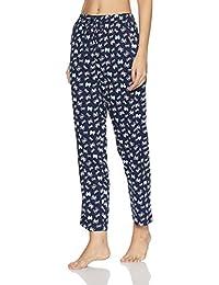 Fruit of the Loom Women's Synthetic Pyjama Bottom