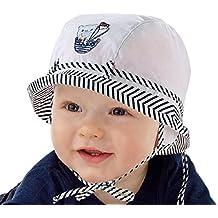 Amazon.it  cappellini da sole per bambini 25a08f7b5d65