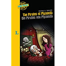 The Pirates of Plymouth - Die Piraten von Plymouth (Englische Krimis für Kids)