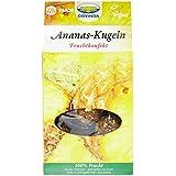 Govinda Boules Chocolat Ananas Bio 120 g