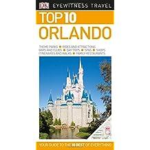 Top 10 Orlando (DK Eyewitness Top 10 Travel Guide)