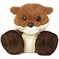 "Comparador de precios Aurora World Taddle Toes Chit Chat Squirrel Plush, 10"" Tall by Aurora World Inc. - precios baratos"