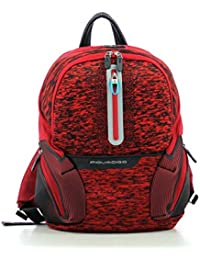 Laptop backpack with micro USB Coleos 13.3