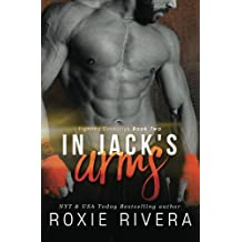 In Jack's Arms (Fighting Connollys #2) (Volume 2) by Roxie Rivera (2014-06-14)