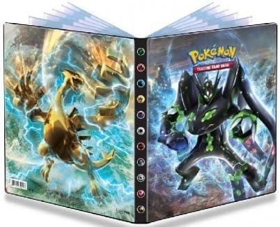 Portfolio a4 pokemon : impacte des destins - cahier range-cartes pokemon - 180 cartes | Bien Connu Pour Sa Fine Qualité