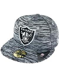 A NEW ERA Era Mujeres Gorras Gorra Plana NFL Oakland Raiders 99824145940