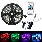 Ofertas Amazon para PMS Tira de Luz 5m RGB LED 505...