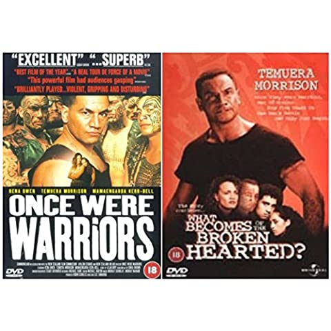 Once Were Warriors Complete Collection (Part 1 and 2): Once Were Warriors / What Becomes Of The Broken Hearted? by Rena Owen
