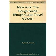 New York:The Rough Guide (Rough Guide Travel Guides)