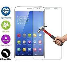 ZeWoo Protector de pantalla de vidrio templado para Huawei MediaPad X1 (7 pulgada) ultra duro 9H *2.5D con un espesor de 0,33 mm
