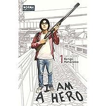 I AM A HERO 01 (CÓMIC MANGA)