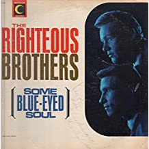 some blue-eyed soul LP