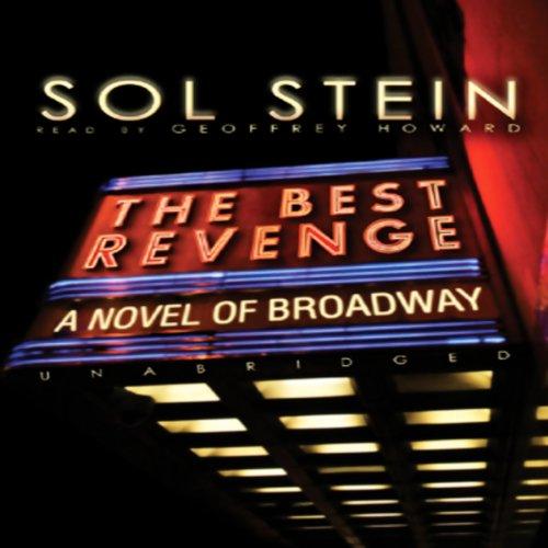 The Best Revenge  Audiolibri