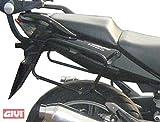 Givi Seitenkoffer-Träger Honda CBF 1000 F