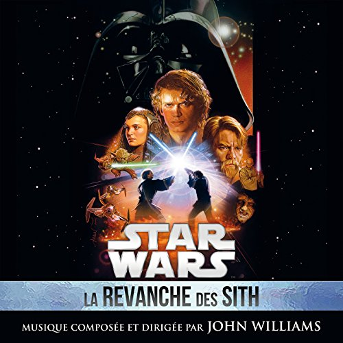 Star Wars: La Revanche des Sit...