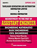 #8: Tangedco & Corporation of Chennai - Assistant Engineer (Civil) in English