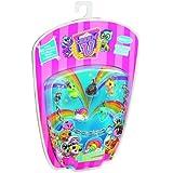 Vivid Imagination Charme U pour série 1peluche à collectionner avec 4Charms et Bracelet Lot (Multicolore)